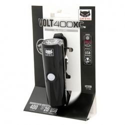 Cateye Volt400 XC